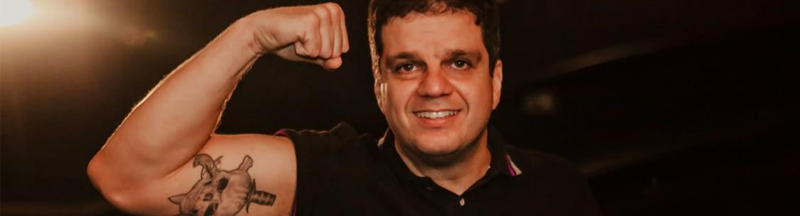 Palestra Rodrigo Pimentel