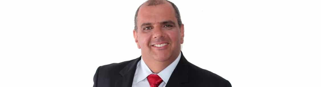 Palestra Maurício Louzada