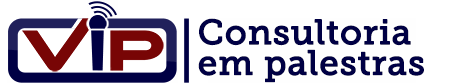 VIP Consultoria em Palestras Logo