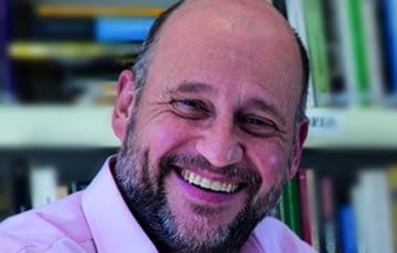 Prof. Clóvis de Barros FIlho